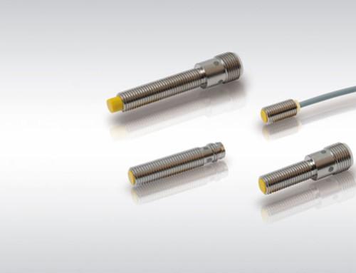 Induktivni M8 senzori – veći izbor dužina