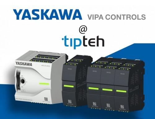 YASKAWA VIPA kontroleri među Tipteh principalima