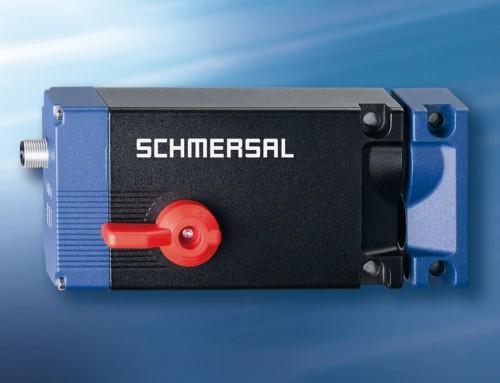 Sigurnosna brava sa zaključavanjem – AZM400