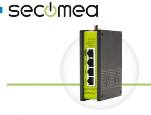 Secomea 8.0 – Sada još bolja i jednostavnija