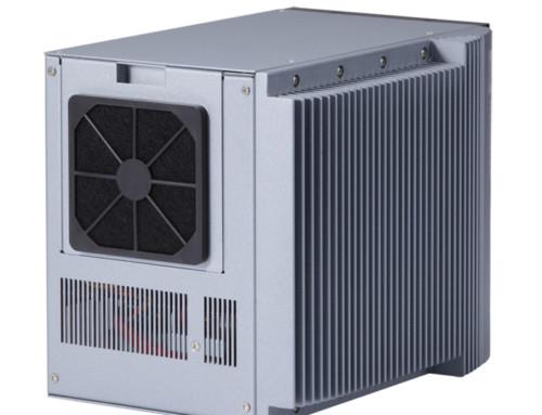 Industrijski PC z Real-time EtherCAT podporo