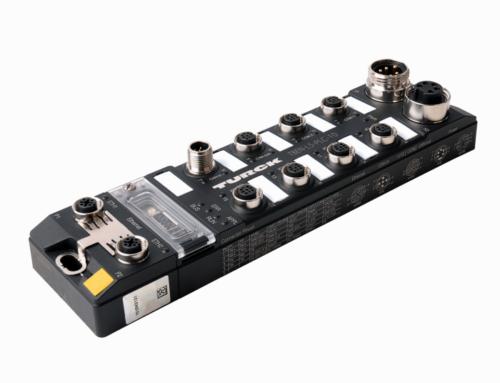 Kontroler TURCK IP67 programabilan sa CoDeSys 3