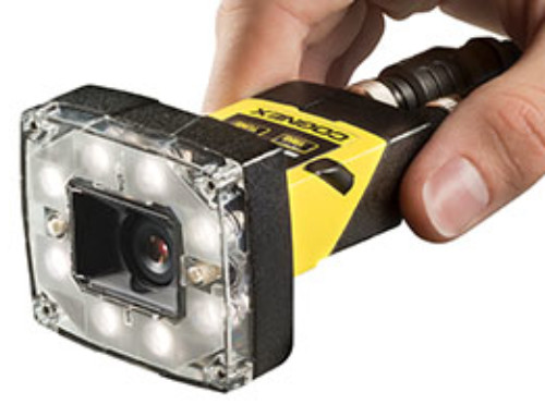 Kamera za detekciju boja: In-Sight 2000