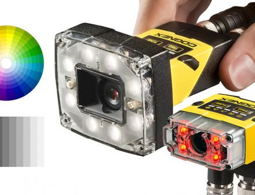 In-Sight 2000 – Pametna kamera sa senzorom u boji