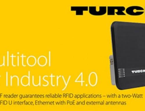 Industrijski RFID čitači – Q300 Turck
