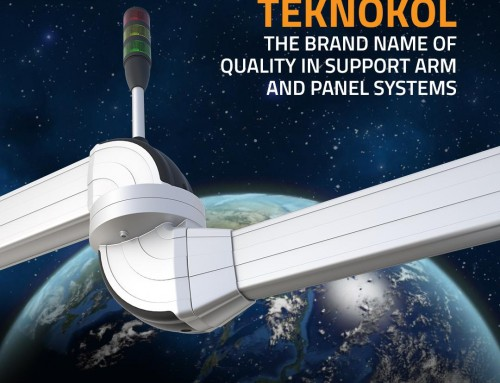 Teknokol – sistem potpornih ruku