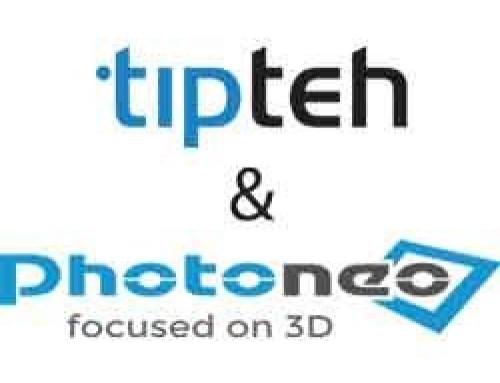 3D machine vision-Photoneo