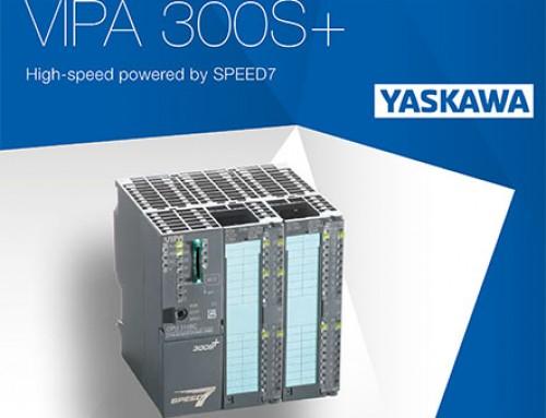 PLC VIPA 300S+